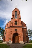 Karkažiškės Šv. apaštalų Petro ir Povilo bažnyčia 5234