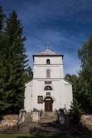 Balingrado Dievo Apvaizdos bažnyčia 5236