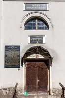 Balingrado Dievo Apvaizdos bažnyčia 5238