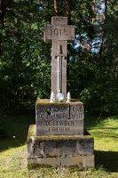 Balingradas · paminklas vokiečių kareiviams, 1915 m. 5240