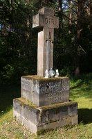 Balingradas · paminklas vokiečių kareiviams, 1915 m. 5241