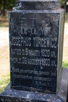 Josephus Turcewicz · paminklas 5245