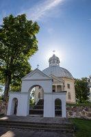 Buivydžių Šv. Jurgio bažnyčia 5249