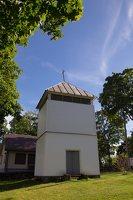 Buivydžių Šv. Jurgio bažnyčia · varpinė 5254