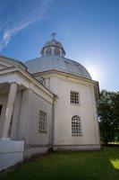 Buivydžių Šv. Jurgio bažnyčia 5259