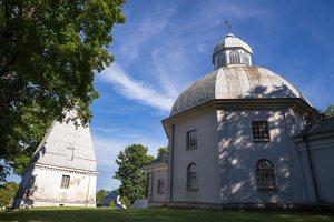 Buivydžių Šv. Jurgio bažnyčia 5262