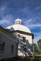Buivydžių Šv. Jurgio bažnyčia 5264