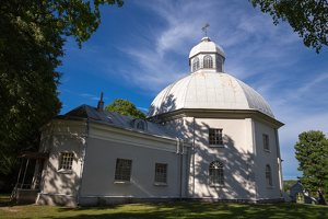 Buivydžių Šv. Jurgio bažnyčia 5265