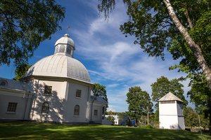 Buivydžių Šv. Jurgio bažnyčia 5272