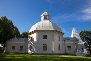Buivydžių Šv. Jurgio bažnyčia 5273