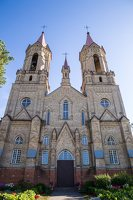 Lavoriškių Šv. Jono Krikštytojo bažnyčia 5289