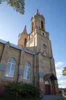 Lavoriškių Šv. Jono Krikštytojo bažnyčia 5292