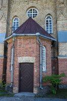 Lavoriškių Šv. Jono Krikštytojo bažnyčia 5293
