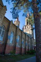 Lavoriškių Šv. Jono Krikštytojo bažnyčia 5294