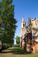 Lavoriškių Šv. Jono Krikštytojo bažnyčia 5299