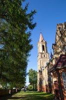 Lavoriškių Šv. Jono Krikštytojo bažnyčia 5300