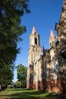 Lavoriškių Šv. Jono Krikštytojo bažnyčia 5301