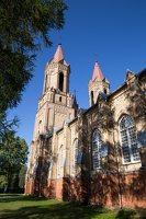 Lavoriškių Šv. Jono Krikštytojo bažnyčia 5302