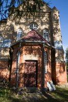 Lavoriškių Šv. Jono Krikštytojo bažnyčia 5303