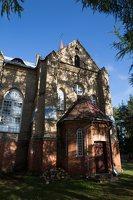 Lavoriškių Šv. Jono Krikštytojo bažnyčia 5304