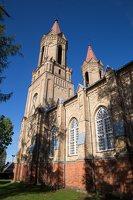 Lavoriškių Šv. Jono Krikštytojo bažnyčia 5305