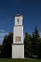 Šumsko Šv. arkangelo Mykolo bažnyčia 5308 · koplytėlė šventoriuje