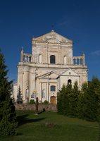 Šumsko Šv. arkangelo Mykolo bažnyčia 5309