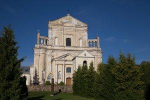 Šumsko Šv. arkangelo Mykolo bažnyčia 5312