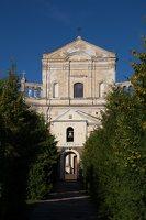 Šumsko Šv. arkangelo Mykolo bažnyčia 5316 · Jesu in te confido