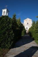 Šumsko Šv. arkangelo Mykolo bažnyčia 5317 · šventorius