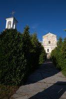 Šumsko Šv. arkangelo Mykolo bažnyčia 5318 · šventorius