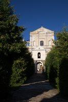 Šumsko Šv. arkangelo Mykolo bažnyčia 5319 · Jesu in te confido