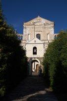 Šumsko Šv. arkangelo Mykolo bažnyčia 5320 · Jesu in te confido