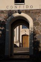 Šumsko Šv. arkangelo Mykolo bažnyčia 5325 · varpinė