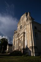 Šumsko Šv. arkangelo Mykolo bažnyčia 5342