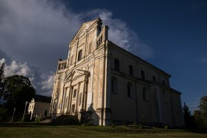 Šumsko Šv. arkangelo Mykolo bažnyčia 5343
