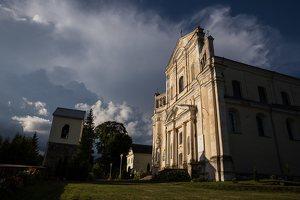 Šumsko Šv. arkangelo Mykolo bažnyčia 5344