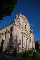 Šumsko Šv. arkangelo Mykolo bažnyčia 5349