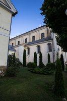 Šumsko Šv. arkangelo Mykolo bažnyčia 5351 · buvęs dominikonų vienuolynas