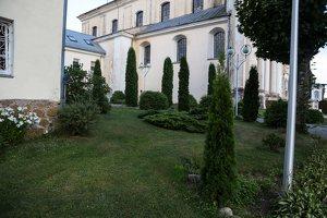 Šumsko Šv. arkangelo Mykolo bažnyčia 5352 · buvęs dominikonų vienuolynas