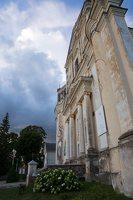 Šumsko Šv. arkangelo Mykolo bažnyčia 5361