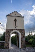 Šumsko Šv. arkangelo Mykolo bažnyčia 5363 · varpinė
