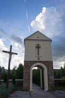 Šumsko Šv. arkangelo Mykolo bažnyčia 5368 · varpinė