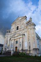 Šumsko Šv. arkangelo Mykolo bažnyčia 5370