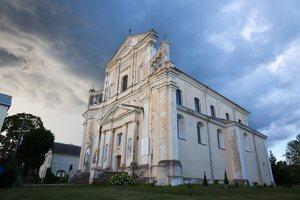 Šumsko Šv. arkangelo Mykolo bažnyčia 5371