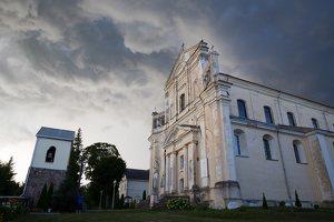 Šumsko Šv. arkangelo Mykolo bažnyčia 5372