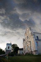 Šumsko Šv. arkangelo Mykolo bažnyčia 5375