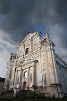 Šumsko Šv. arkangelo Mykolo bažnyčia 5378
