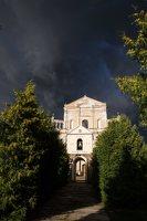 Šumsko Šv. arkangelo Mykolo bažnyčia 5380 · Jesu in te confido