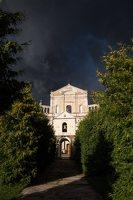 Šumsko Šv. arkangelo Mykolo bažnyčia 5381 · Jesu in te confido